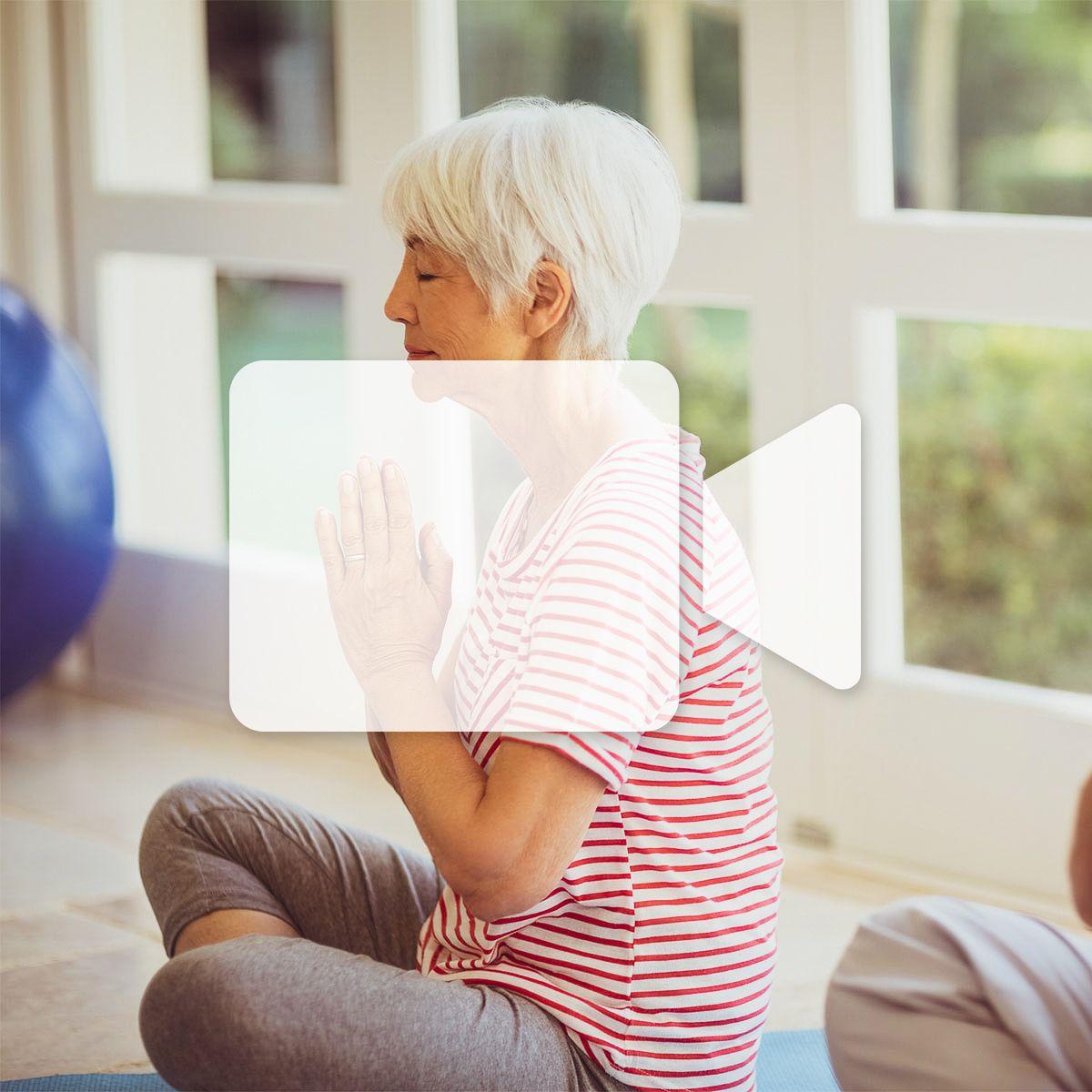 En ligne - Yoga - Hatha (Jeudi)