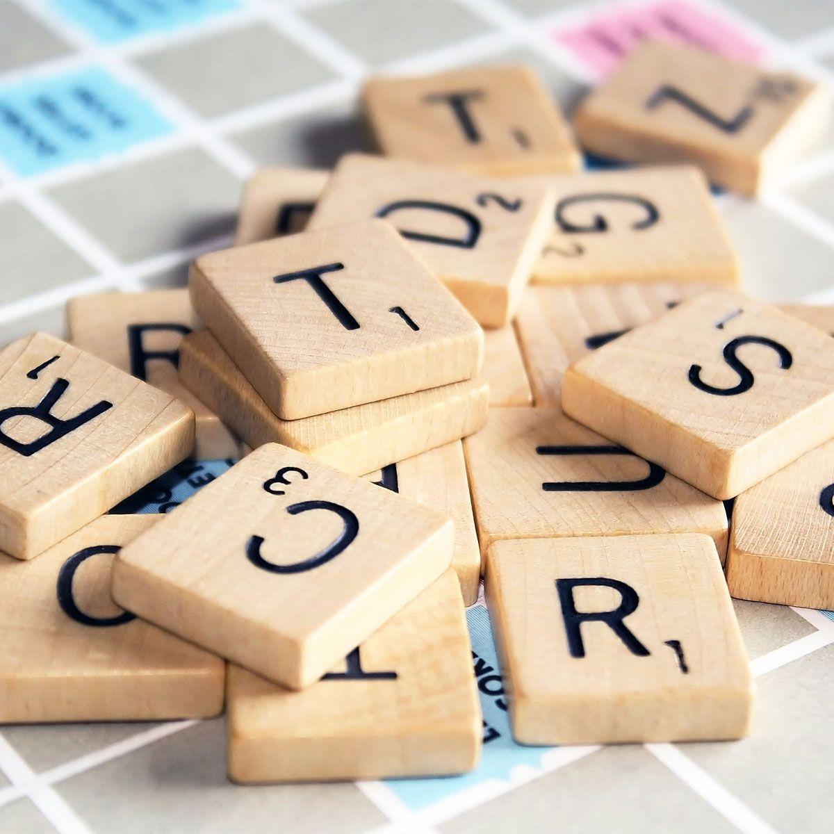 Scrabble - Séance du 21 septembre