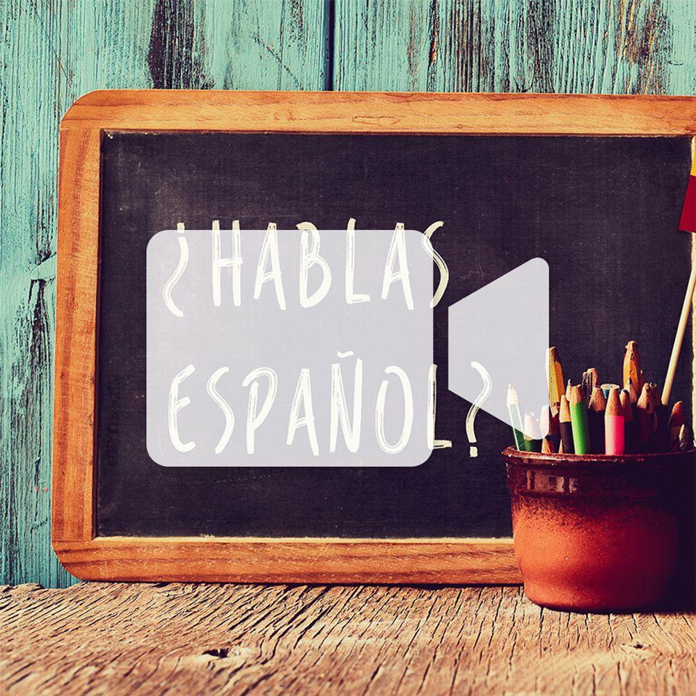 En ligne - Espagnol - Intermédiaire B