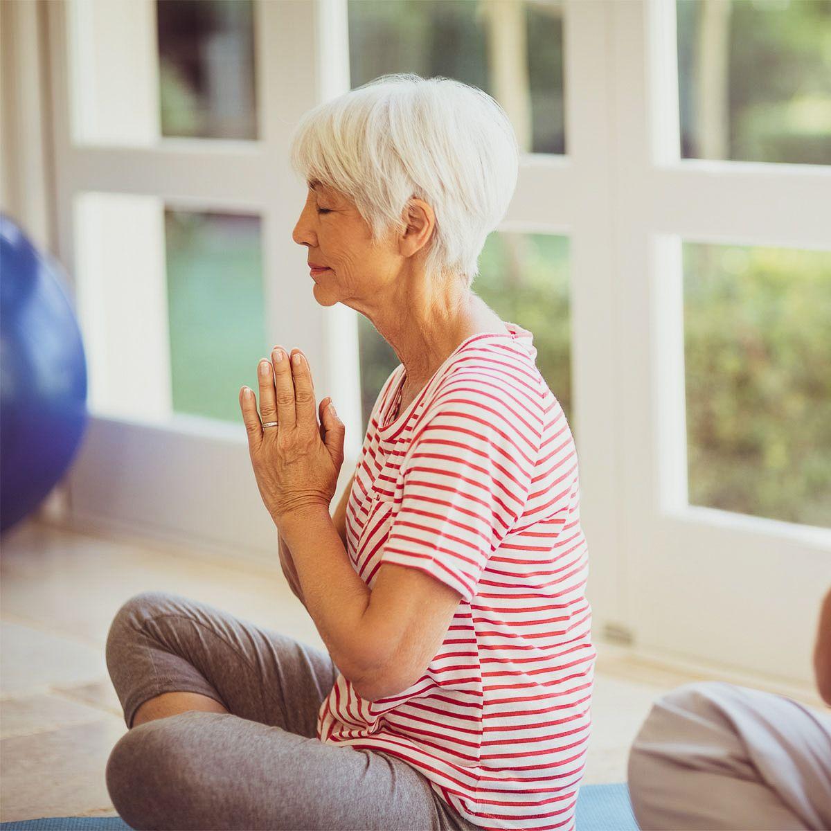 Yoga - Hatha (Jeudi)