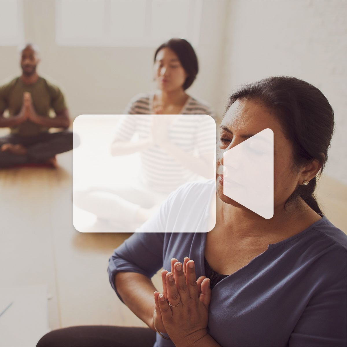 En ligne - Méditation de pleine conscience - Pratique