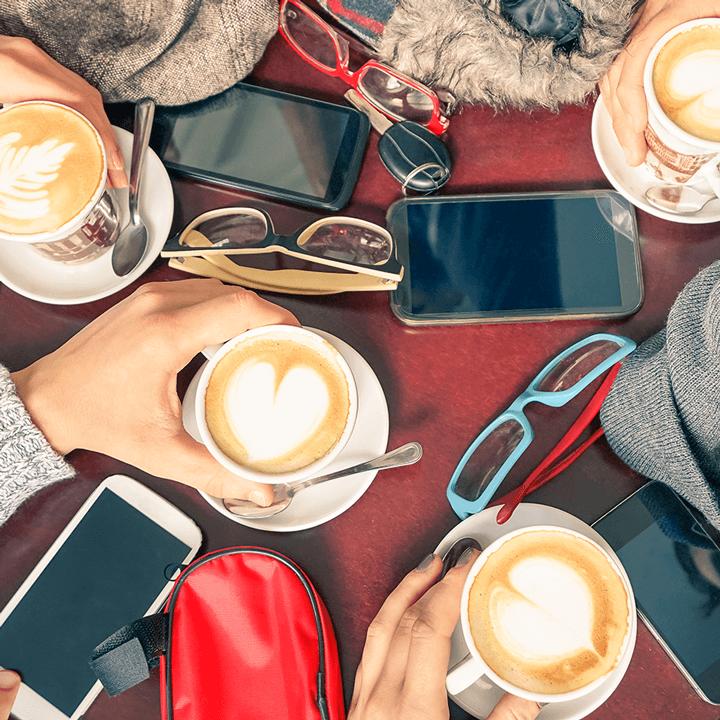 Café espagnol - Ser o estar? esa es la cuestión