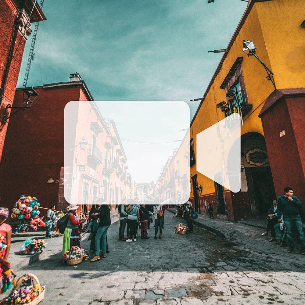 En ligne - Espagnol - La culture mexicaine