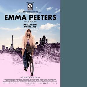Affiche du film Emma Peeters
