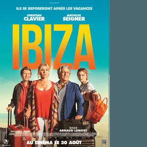 Affiche du film Ibiza