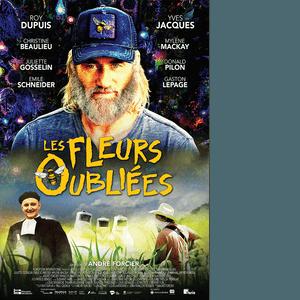 Affiche du film Les fleurs oubliées