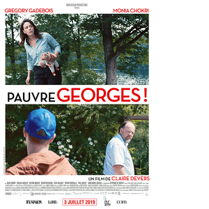 Affiche du film Pauvre Georges!