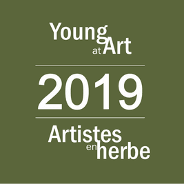 Logo du programme jeunesse Artistes en herbe
