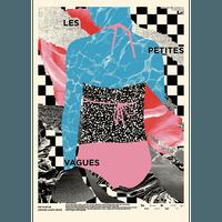 Affiche de Les Petites Vagues