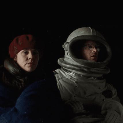 Image du film Lunar-Orbit Rendezvous