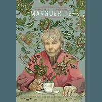 Affiche de Margueritte