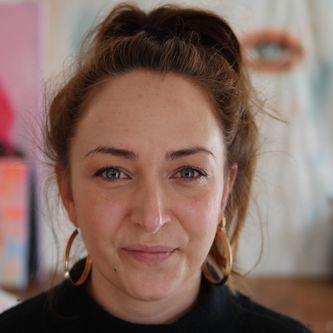 L'artiste visuelle Juliette Gagnon Lachapelle
