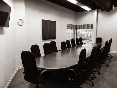 Salle exécutive du MIFO