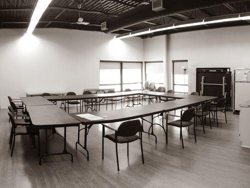 Salle Lyla-Côté du MIFO