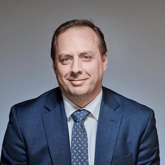 Sébastien Lorquet, président de la campagne majeure de financement du MIFO