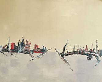 Oeuvre de Robert B. Gougeon