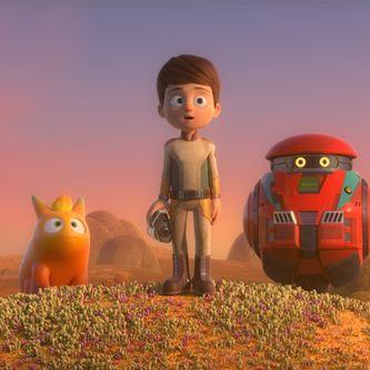 Image du film Terra Willy