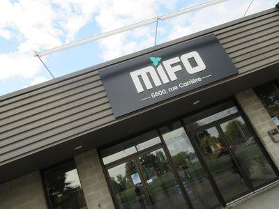Un nouveau MIFO pour la communauté